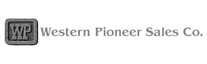 Picture for manufacturer Western Pioneer Sales Co.