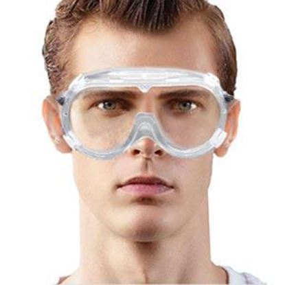 Picture of Anti-Fog Safety Goggles - Pack of 15