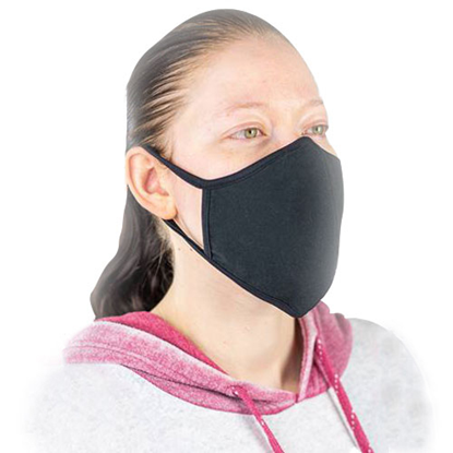 Picture of Reusable 2-Ply Cloth Face Masks - Pack of 5