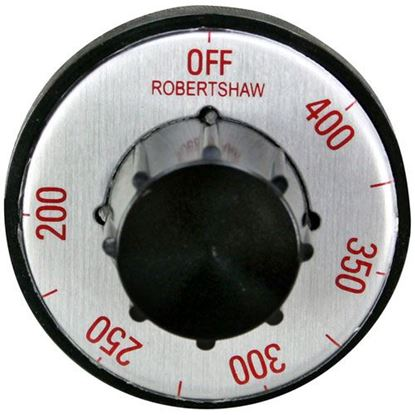 Picture of Dial2 D, Off-400-200 for Mke (Modern Kitchen Equipment) Part# 07-3411