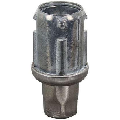 "Picture of Bullet Foot1-1/2H 1-3/8"" D for Jackson/Dalton Dishwasher Part# 53401080103"