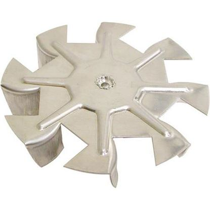 Picture of Blade, Fan - Radial for Super Systems Part# 705846