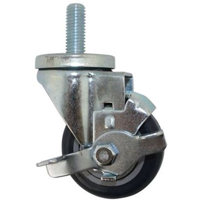 "Picture of Caster - 3"", Locking for Winston Part# PS2146"