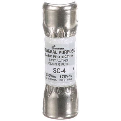 Picture of Fuse for Autofry Part# 93-0002