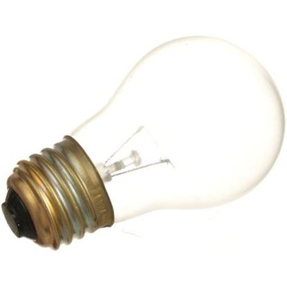 Picture of Appliance Lamp, 40W 130Vpfacoated for Hussmann Part# 0548680