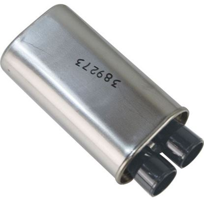 Picture of Capacitor for Amana-Litton Part# 59174537