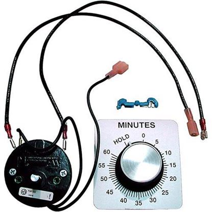 Picture of Timer, Electric for Super Systems Part# 706155