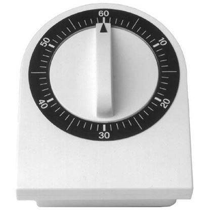 Picture of Mechanical Timer for Comark Instruments Part# UTL884A