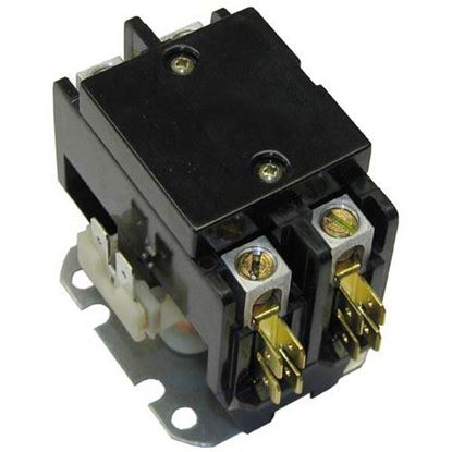 Picture of Contactor2P 30/40A 208/240V for Winston Part# PS2460