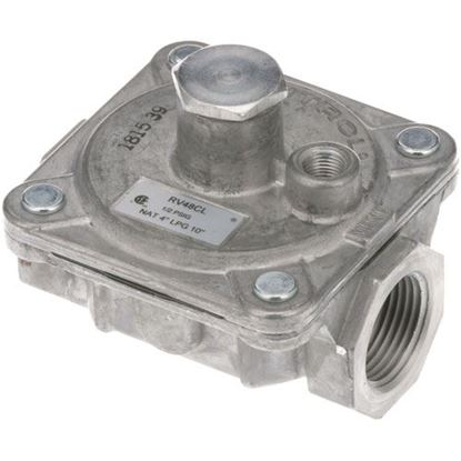 Picture of Pressure Regulator for Atosa Catering Equipment Part# 301030014