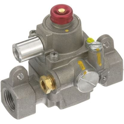 """Picture of Safety Pilot Valve3/8"""" for Town Food Service Part# 249011"""