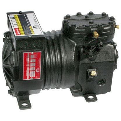 Picture of 0.75Hp K Std. Compressor for A-1 Compressor Part# KAGB007ECAV