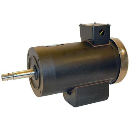 Picture of Motor for Powersoak Part# 42618