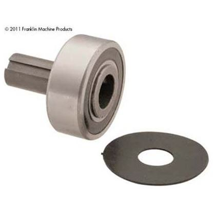 Picture of Bearing And Shaft - Rear for Saniserv Part# 188465