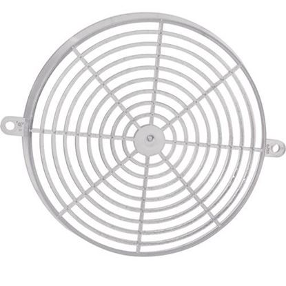 "Picture of Guard,Fan (6-7/8"") for Russell Part# 205932"