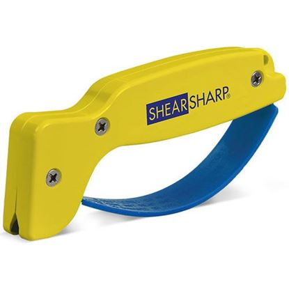 Picture of Scissors Sharpener 002Caccusharp Shearsharp for American Cook System Part# 002C