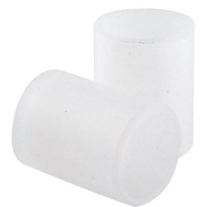 """Picture of Bushing, 1"""" Nylon (2) for C.M. Slicechief Company Part# 9011"""