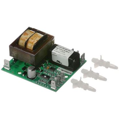 Picture of Level Controller for Crown Verity Inc. (Grills) Part# N3974-1