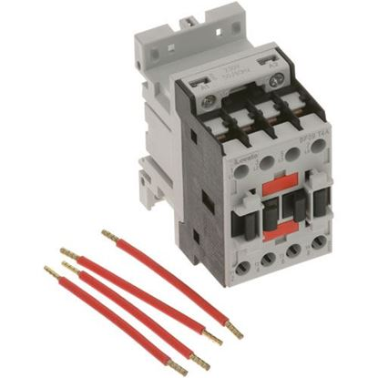 Picture of Contactor for Moffat Part# 015966