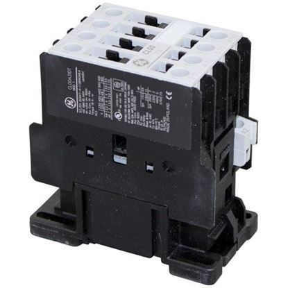 Picture of Contactor - Motor for Jackson/Dalton Dishwasher Part# 059451090309