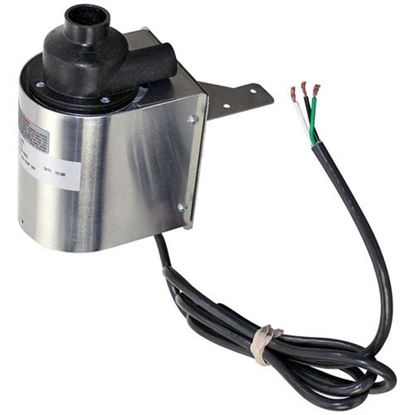 Picture of Circulation Pump - 115V for Kold Draft Refrigeration Part# GBR-00208-B