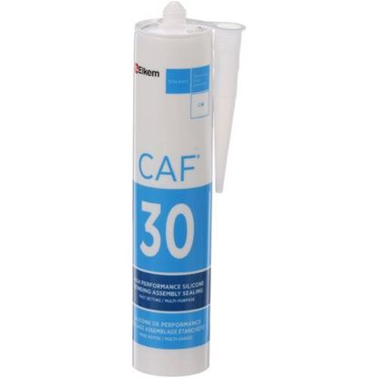 Picture of Sealant, Caf30, 310Ml Rtv Silastic for Merrychef Part# 31Z0186