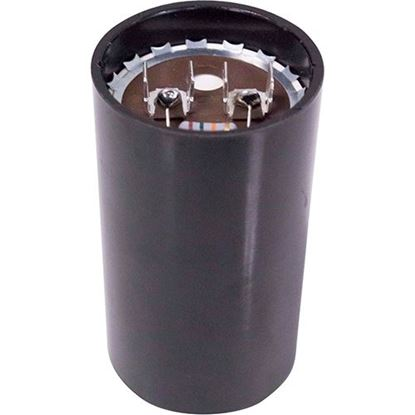 Picture of Capacitor, Start, 2Hp 1Ph 230V for Powersoak Part# 29584