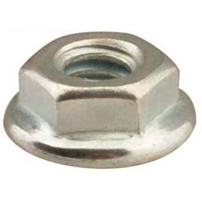 Picture of Lock Nut #31-Wlf-1420 for Anetsberger Bros Part# P805076