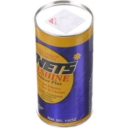 Picture of Anets Allshine Cleaner 14Oz. for Anetsberger Bros Part# P931478