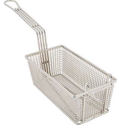 """Picture of Basket,Fry(11"""" X 5-5/8"""", Fh) for Dean Part# 8030019"""