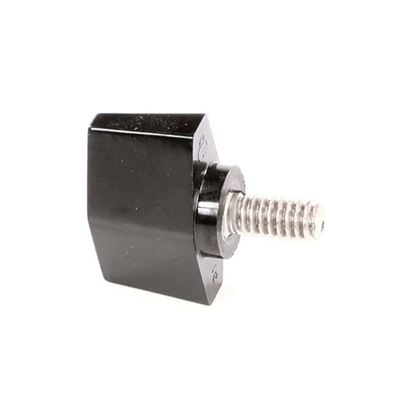 Picture of Clamping Knob, 1/4-20 X1/2 S for Kairak Part# 358-60626-00