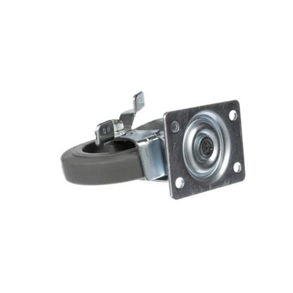 Picture of Castorwith Brake for Kelvinator Part# 0US188