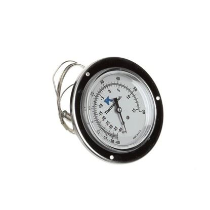 Picture of 3-1/2 Dial Thermometer for Thermo-Kool Part# 428200